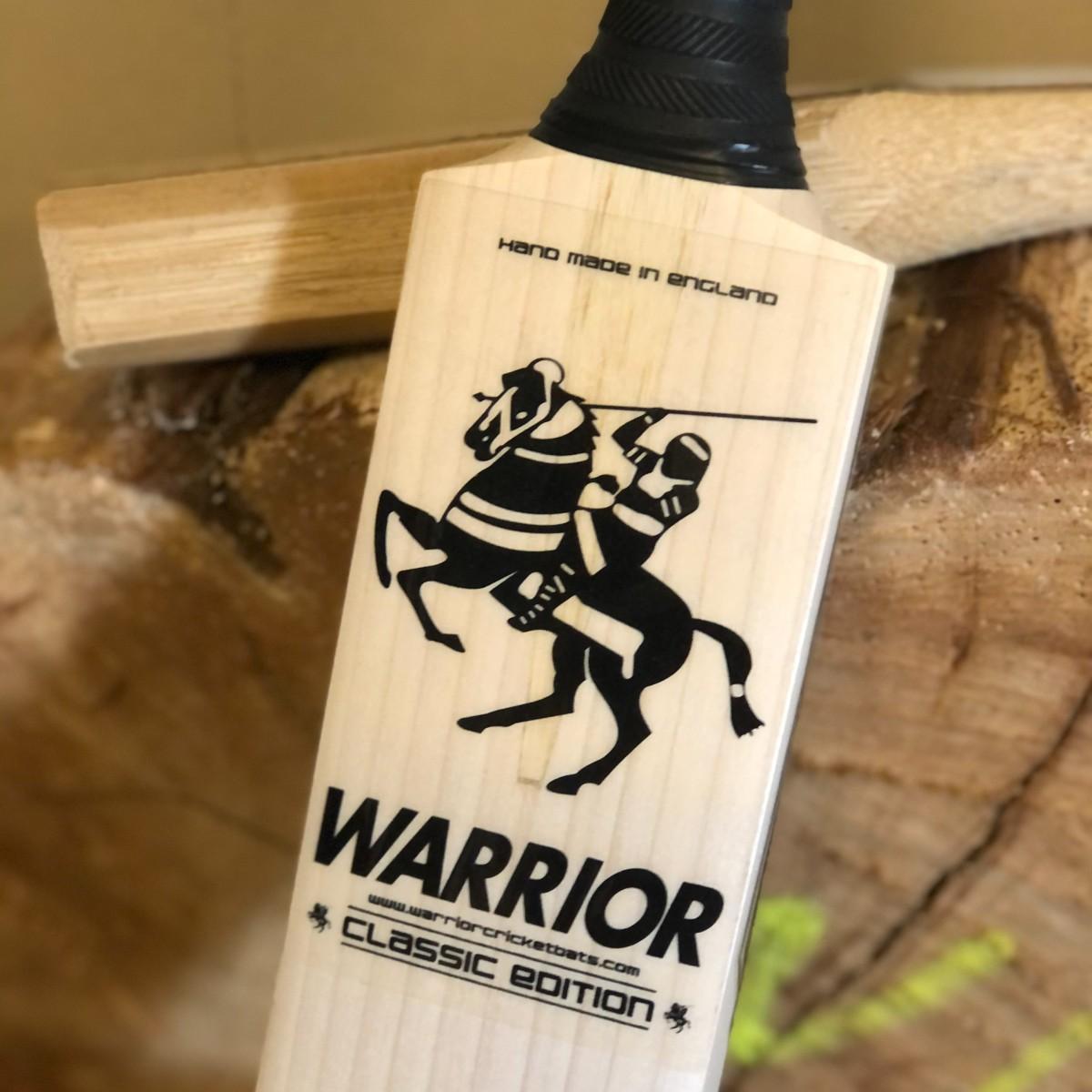 Warrior Classic Cricket Bat