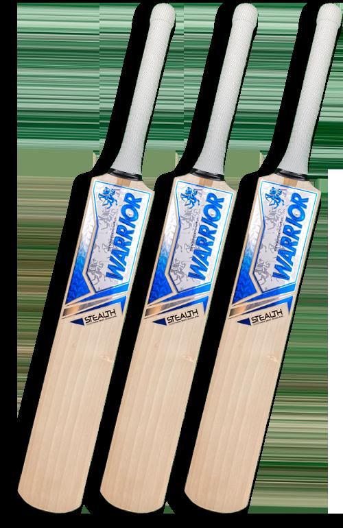 Warrior Cricket Bat - Stealth